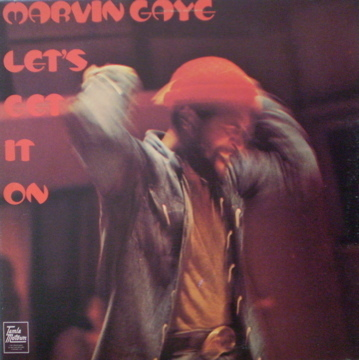 Marvin Gaye - Let's Get It On