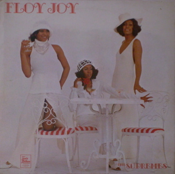 The Supremes - Floy Joy