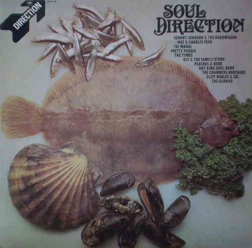 Various Artists - Soul Direction