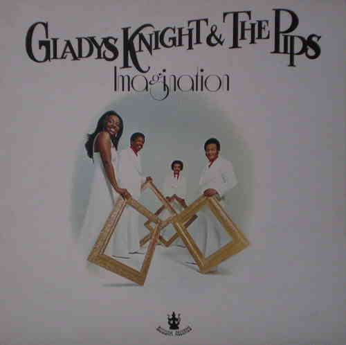 Gladys Kinght & the Pips - Imagination