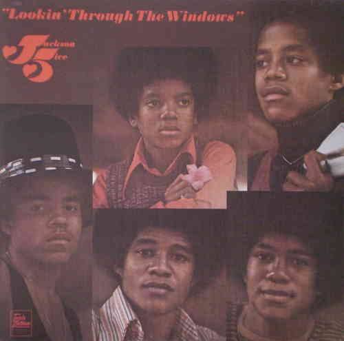 The Jackson Five - Lookin' Through the Windows