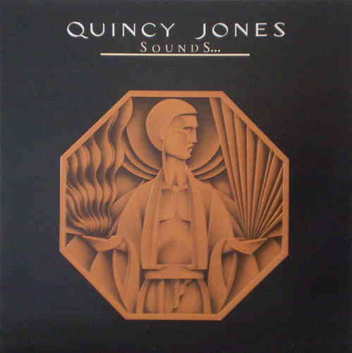 Quincy Jones - Sounds... and Stuff Like That