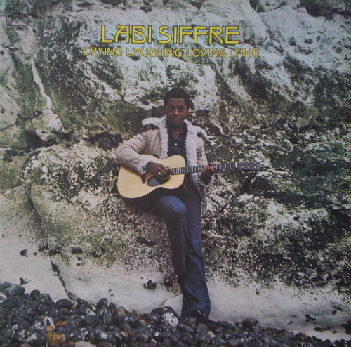 Labi Siffre - Crying Laughing Loving Lying