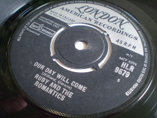 Ruby and the Romantics - Our Day Will Come