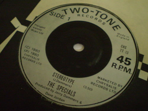 The Specials - Stereotype