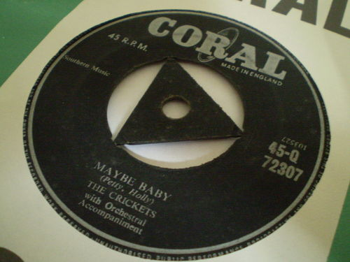Buddy Holly - Maybe Baby