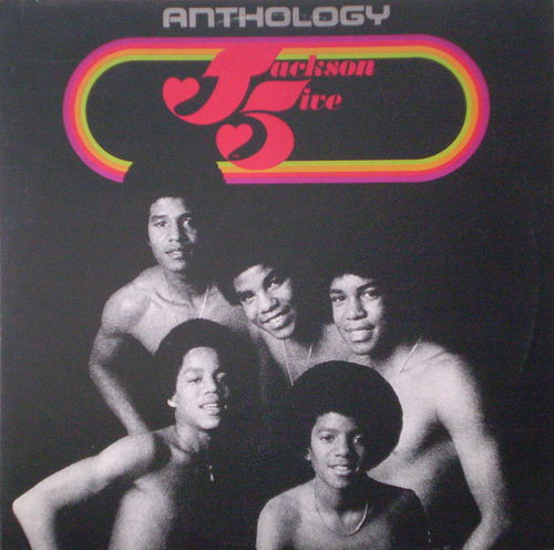 The Jackson 5 - Anthology