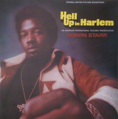 Edwin Starr - Hell Up In Harlem