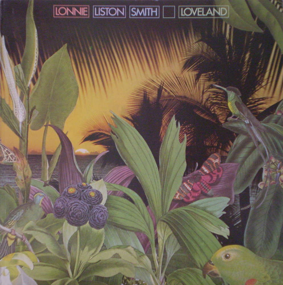 Lonnie Liston Smith - Loveland