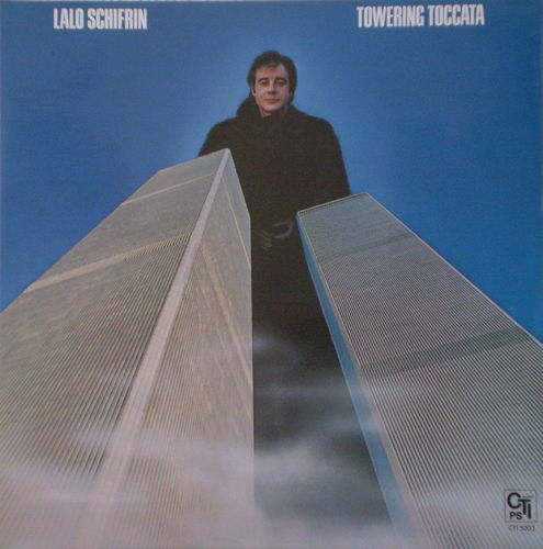 Lalo Schifrin - Towering Toccata