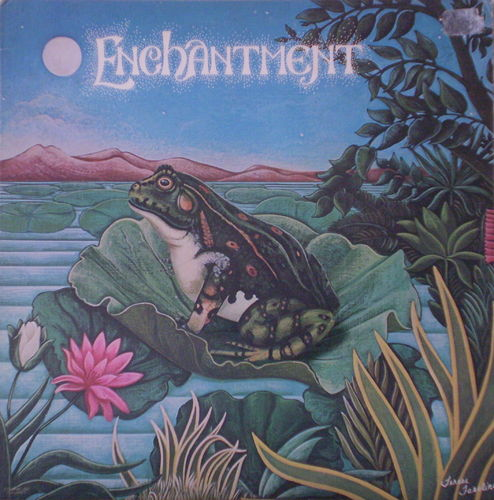 Enchantment - Enchantment