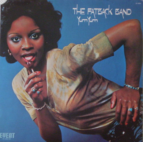 The Fatback Band - Yum Yum
