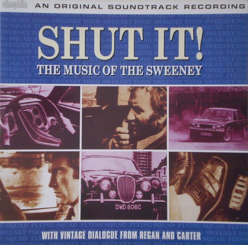 Various Artists - Shut It! The Music of the Sweeney