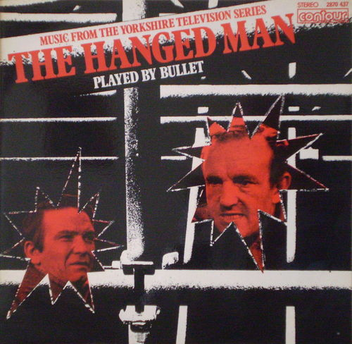 Alan Tew - The Hanged Man (Original Soundtrack to the TV Series)