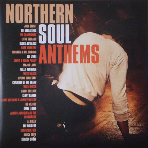 Various Artists - Northern Soul Anthems